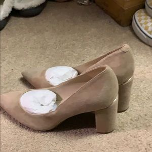 Marc fisher high heel shoes